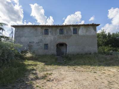 Image 15 | 10 bedroom farmhouse for sale with 180 hectares of land, Arezzo, Chianti 208306
