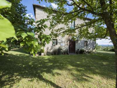Image 16 | 10 bedroom farmhouse for sale with 180 hectares of land, Arezzo, Chianti 208306