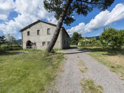 Image 17 | 10 bedroom farmhouse for sale with 180 hectares of land, Arezzo, Chianti 208306