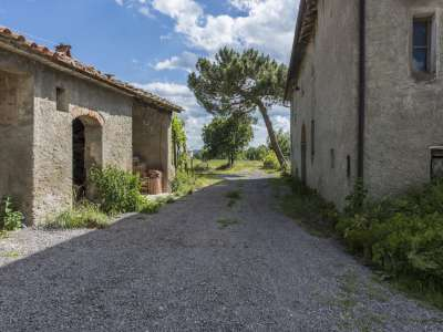 Image 18 | 10 bedroom farmhouse for sale with 180 hectares of land, Arezzo, Chianti 208306
