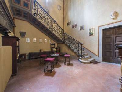 Image 20 | 10 bedroom farmhouse for sale with 180 hectares of land, Arezzo, Chianti 208306