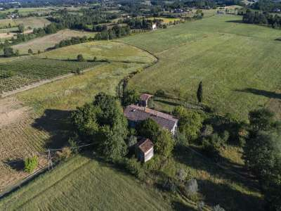 Image 5 | 10 bedroom farmhouse for sale with 180 hectares of land, Arezzo, Chianti 208306