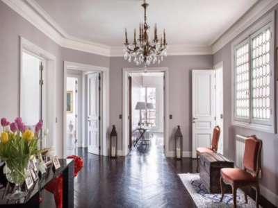 Image 2 | 4 bedroom apartment for sale, Avenue Franklin Delano Roosevelt, Elysee, Paris 8eme, Paris-Ile-de-France 208326
