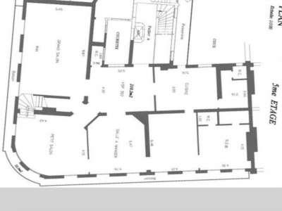 Image 9 | 4 bedroom apartment for sale, Avenue Franklin Delano Roosevelt, Elysee, Paris 8eme, Paris-Ile-de-France 208326
