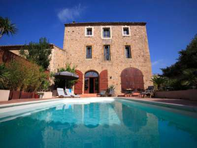 Image 1 | 7 bedroom house for sale with 785m2 of land, Pezenas, Herault , Languedoc-Roussillon 208338