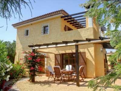 Image 1 | 3 bedroom villa for sale with 380m2 of land, Desert Springs Golf, La Algarrobina, Almeria Costa Almeria, Andalucia 208350