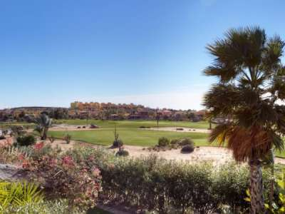 Image 10 | 3 bedroom villa for sale with 380m2 of land, Desert Springs Golf, La Algarrobina, Almeria Costa Almeria, Andalucia 208350
