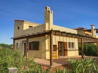 Image 2 | 3 bedroom villa for sale with 380m2 of land, Desert Springs Golf, La Algarrobina, Almeria Costa Almeria, Andalucia 208350