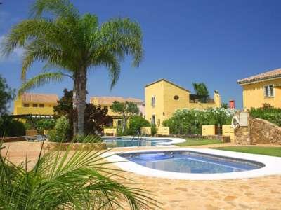 Image 3 | 3 bedroom villa for sale with 380m2 of land, Desert Springs Golf, La Algarrobina, Almeria Costa Almeria, Andalucia 208350