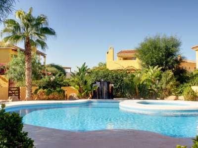 Image 4 | 3 bedroom villa for sale with 380m2 of land, Desert Springs Golf, La Algarrobina, Almeria Costa Almeria, Andalucia 208350