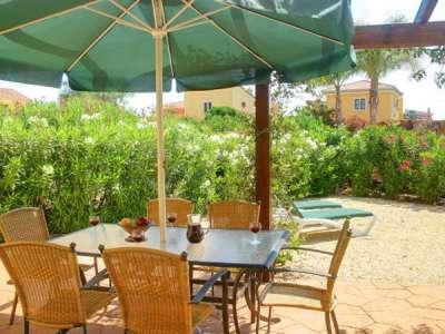 Image 5 | 3 bedroom villa for sale with 380m2 of land, Desert Springs Golf, La Algarrobina, Almeria Costa Almeria, Andalucia 208350
