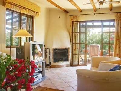Image 6 | 3 bedroom villa for sale with 380m2 of land, Desert Springs Golf, La Algarrobina, Almeria Costa Almeria, Andalucia 208350