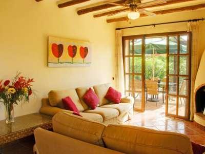 Image 7 | 3 bedroom villa for sale with 380m2 of land, Desert Springs Golf, La Algarrobina, Almeria Costa Almeria, Andalucia 208350