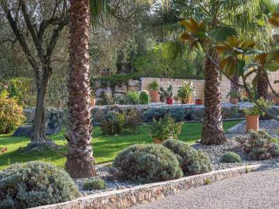 Image 11 | 6 bedroom villa for sale with 10.2 hectares of land, Tanneron, Var , French Riviera 208483
