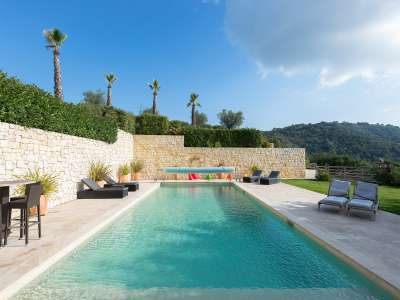 Image 5 | 6 bedroom villa for sale with 10.2 hectares of land, Tanneron, Var , French Riviera 208483