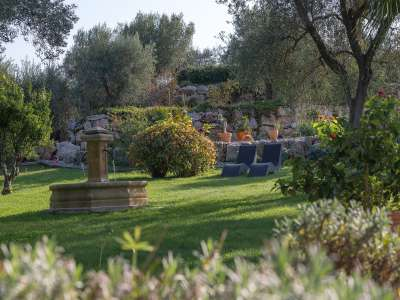 Image 8 | 6 bedroom villa for sale with 10.2 hectares of land, Tanneron, Var , French Riviera 208483