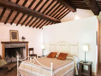 Image 25 | Superb Umbrian Villa with 10 bedrooms and Pool  for Auction in Spoleto area. 208592