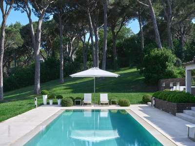 Image 13 | 7 bedroom villa for sale with 2.35 hectares of land, Saint Tropez, St Tropez, French Riviera 208607
