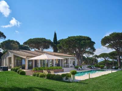 Image 3 | 7 bedroom villa for sale with 2.35 hectares of land, Saint Tropez, St Tropez, French Riviera 208607