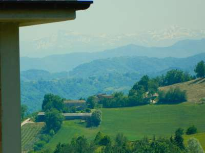 Image 11 | 8 bedroom villa for sale with 1 hectares of land, Amandola, Fermo, Marche 208692