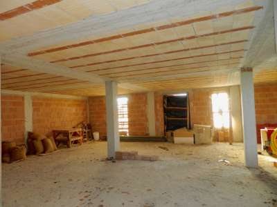 Image 19 | 8 bedroom villa for sale with 1 hectares of land, Amandola, Fermo, Marche 208692