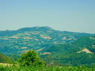 Image 21 | 8 bedroom villa for sale with 1 hectares of land, Amandola, Fermo, Marche 208692