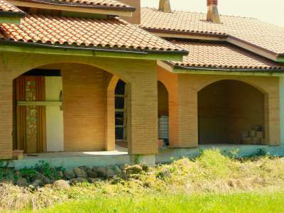 Image 6 | 8 bedroom villa for sale with 1 hectares of land, Amandola, Fermo, Marche 208692