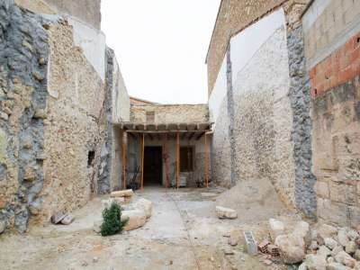 Image 2 | 4 bedroom house for sale with 290m2 of land, Costitx, Central Mallorca, Mallorca 208897