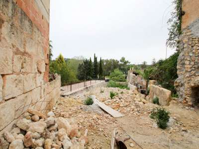 Image 3 | 4 bedroom house for sale with 290m2 of land, Costitx, Central Mallorca, Mallorca 208897