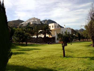 Image 1 | 5 bedroom villa for sale with 2.01 hectares of land, Mojacar, Almeria Costa Almeria, Andalucia 209009