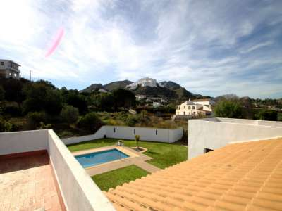 Image 14 | 5 bedroom villa for sale with 2.01 hectares of land, Mojacar, Almeria Costa Almeria, Andalucia 209009