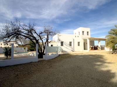 Image 2 | 5 bedroom villa for sale with 2.01 hectares of land, Mojacar, Almeria Costa Almeria, Andalucia 209009