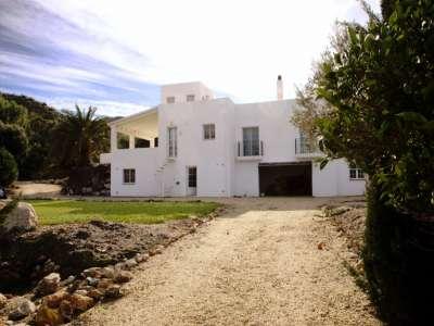 Image 3 | 5 bedroom villa for sale with 2.01 hectares of land, Mojacar, Almeria Costa Almeria, Andalucia 209009