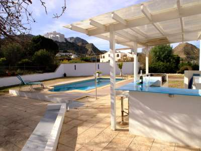 Image 4 | 5 bedroom villa for sale with 2.01 hectares of land, Mojacar, Almeria Costa Almeria, Andalucia 209009