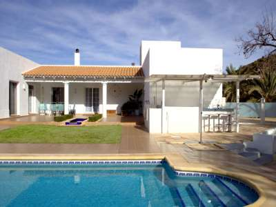 Image 5 | 5 bedroom villa for sale with 2.01 hectares of land, Mojacar, Almeria Costa Almeria, Andalucia 209009