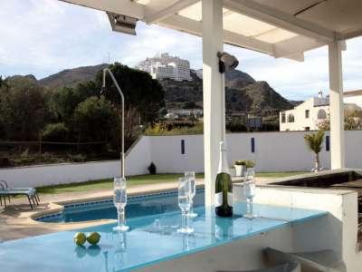 Image 9 | 5 bedroom villa for sale with 2.01 hectares of land, Mojacar, Almeria Costa Almeria, Andalucia 209009