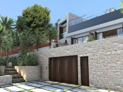 Image 3 | 6 bedroom villa for sale with 1,104m2 of land, Cap Martinet, Ibiza Town, Ibiza Town Area, Ibiza 209019