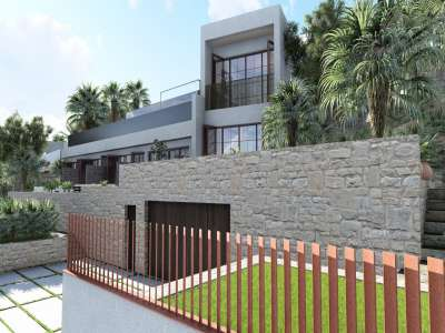 Image 2 | 6 bedroom villa for sale with 1,104m2 of land, Cap Martinet, Ibiza Town, Ibiza Town Area, Ibiza 209021