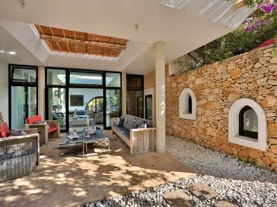 Image 14 | 7 bedroom villa for sale with 1.19 hectares of land, Santa Gertrudis de Fruitera, Central Ibiza, Ibiza 209024