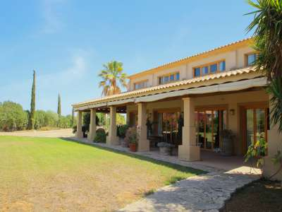Image 2 | 10 bedroom hotel for sale with 3 hectares of land, Lloseta, Central Mallorca, Mallorca 209064