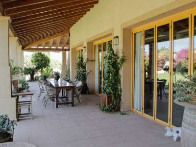 Image 3 | 10 bedroom hotel for sale with 3 hectares of land, Lloseta, Central Mallorca, Mallorca 209064