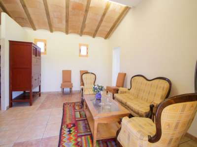 Image 7 | 10 bedroom hotel for sale with 3 hectares of land, Lloseta, Central Mallorca, Mallorca 209064