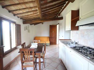 Image 11 | Large Farmhouse for Sale comprising 10 Apartments in Colle di Val d'Elsa 209133