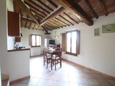 Image 12 | Large Farmhouse for Sale comprising 10 Apartments in Colle di Val d'Elsa 209133