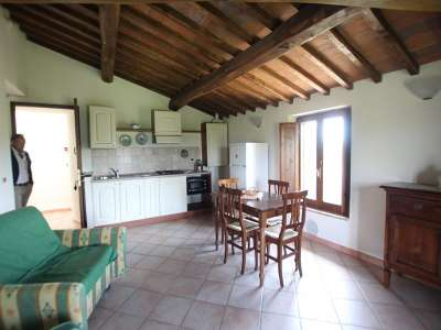 Image 13 | Large Farmhouse for Sale comprising 10 Apartments in Colle di Val d'Elsa 209133