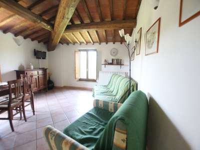 Image 14 | Large Farmhouse for Sale comprising 10 Apartments in Colle di Val d'Elsa 209133