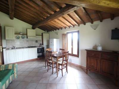 Image 15 | Large Farmhouse for Sale comprising 10 Apartments in Colle di Val d'Elsa 209133
