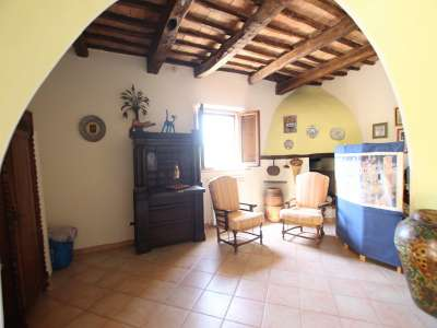 Image 23 | Large Farmhouse for Sale comprising 10 Apartments in Colle di Val d'Elsa 209133