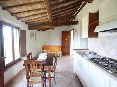 Image 7 | Large Farmhouse for Sale comprising 10 Apartments in Colle di Val d'Elsa 209133