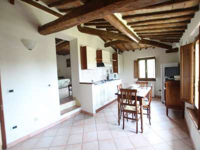 Image 8 | Large Farmhouse for Sale comprising 10 Apartments in Colle di Val d'Elsa 209133